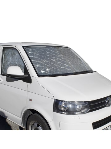 BRUNNER Fahrerhaus Thermomatte Cli-Mats NT - VW T6 07/2014 → in Silber