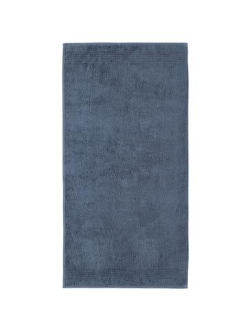 Cawö Handtücher Essential 9000 in nachtblau - 111
