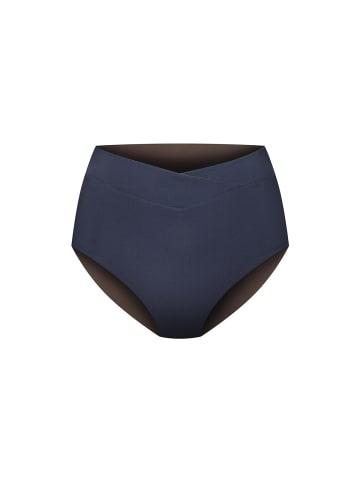 Boochen Bikini-Hose Diani in dunkelblau