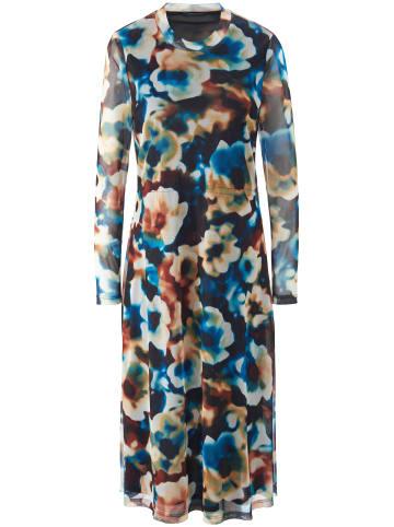 MYBC Abendkleid Kleid in multicolor