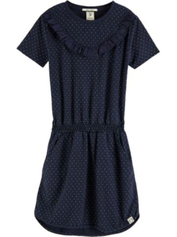 SCOTCH R'BELLE Kinder Jerseykleid