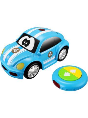 BB Junior VW New Beetle Easy Play R/C blau, 21 cm