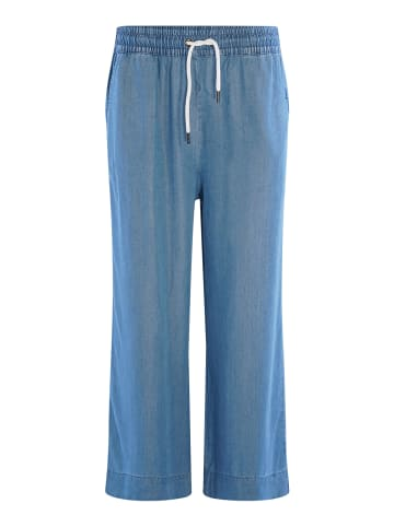 MAZINE Denim Pants Chilly in dark blue