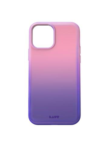 """Laut Cover """"Huex Fade lilac"""" für iPhone 12 mini in lila"""