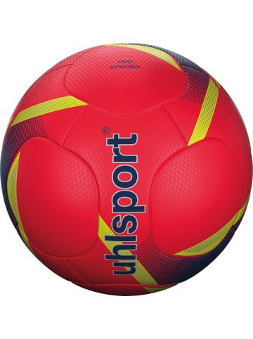 "Uhlsport  Fussball ""PRO SYNGERY"" in Rot"