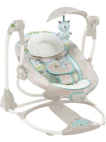 Ingenuity Babyschaukel und -sitz Hamilton, 2 in 1