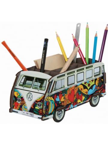 WERKHAUS® Stiftebox VW-Bus T1 Herzen