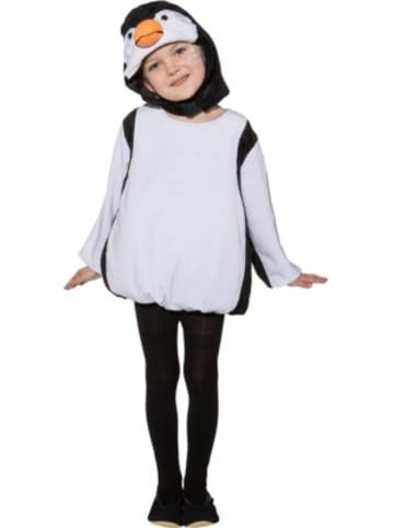 Orlob Karneval Kostüm Mini Pinguin