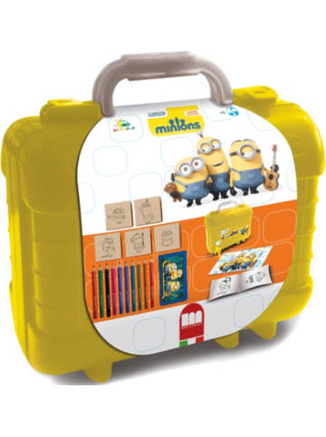Minions MINIONS Travel Set
