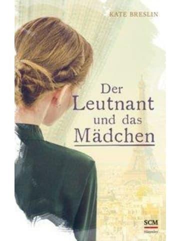 S.C.M. Der Leutnant und das Mädchen