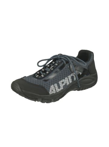 Alpina Trekkingschuhe Curly in schwarz