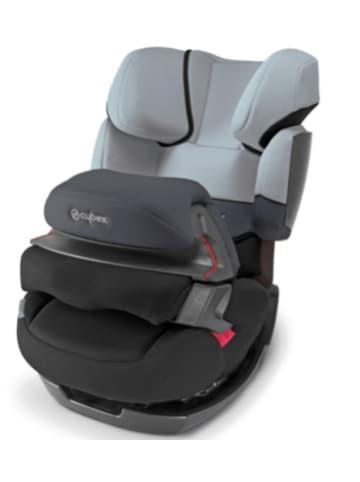 Cybex Auto-Kindersitz Pallas, Silver-Line, Cobblestone