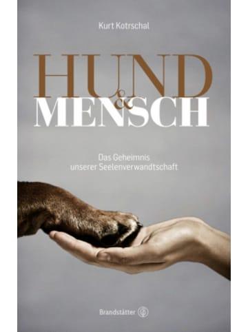 Brandstätter Hund & Mensch
