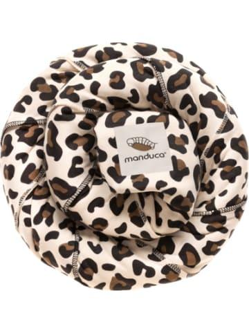 Manduca Babytrage Sling - Limited Edition, Leopard