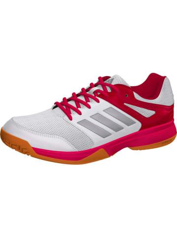 Adidas neo Sportschuh Speedcourt W in Pink