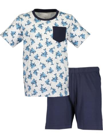 Blue Seven Schlafanzug