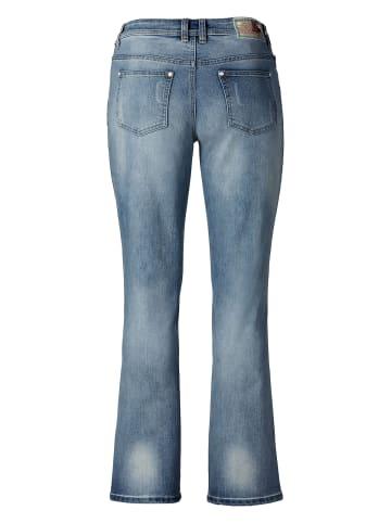 Sheego by Joe Browns Jeans in light blue Denim