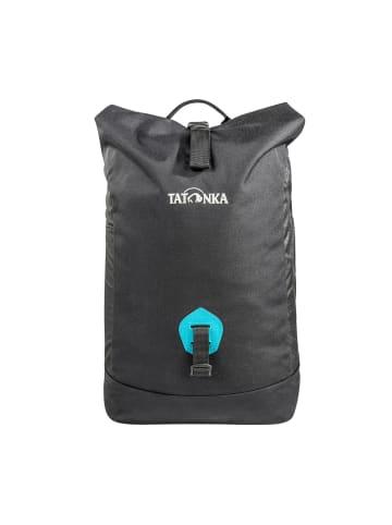 Tatonka Grip Rolltop Rucksack 50 cm Laptopfach in black