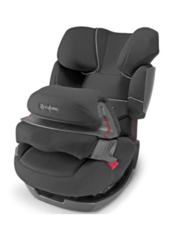Cybex Auto-Kindersitz Pallas, Silver-Line, Pure Black