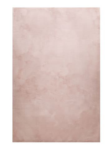 Homie Living Teppich Vita in pink