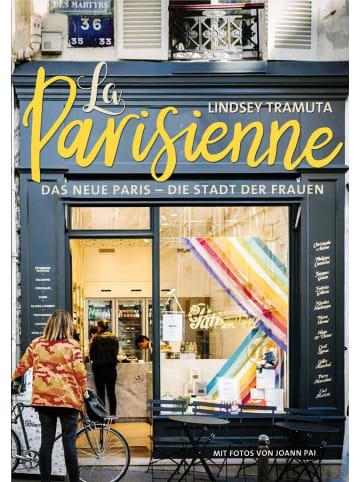Midas La Parisienne | Das neue Paris - die Stadt der Frauen
