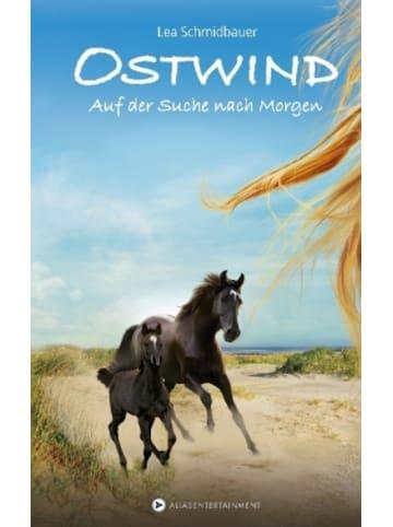 Alias Entertainment Ostwind - Auf der Suche nach Morgen