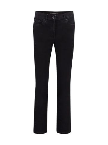 ZERRES Jeans in schwarz