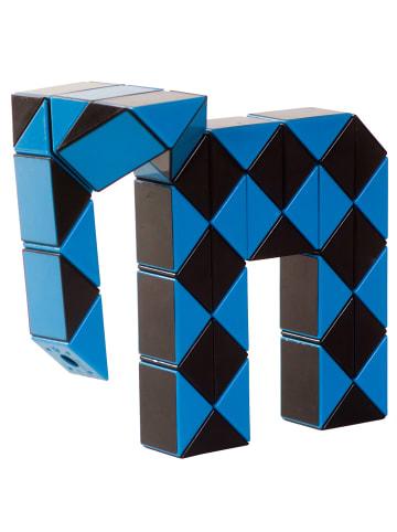 Clown Games Puzzle 3D Geduldsspiel in blau
