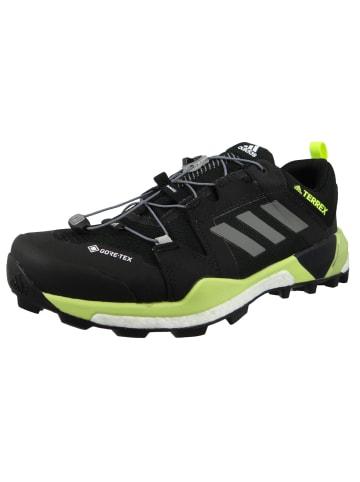 Adidas Schnürschuhe in schwarz
