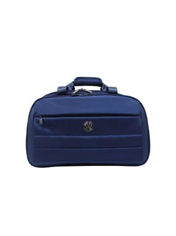 Volkswagen Reisetasche Movement in Blau