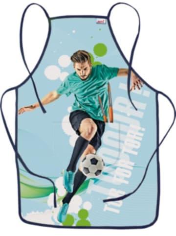 Roth Ideen Malschürze/Kinderschürze Fußballer
