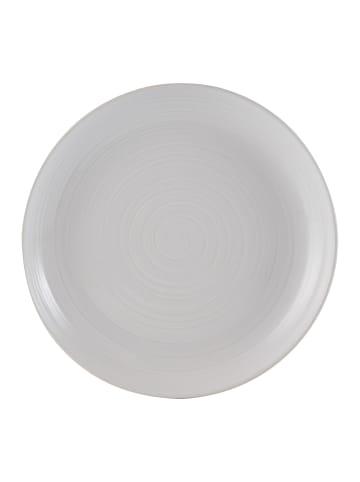 Mason Cash William Mason   Speiseteller, weiß, Ø 26 cm