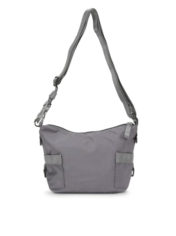 George Gina & Lucy CROSSBODY LOUEASE in anthra magnetic