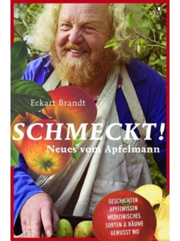 KJM Buchverlag Schmeckt!