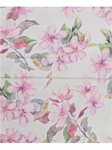 "MAGMA Tischläufer ""Magnolia"" 40x145 cm"