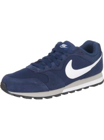 Nike Sportswear Md Runner 2 Sneakers Low