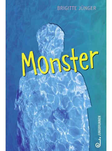 Jungbrunnen Monster