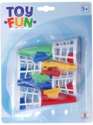 Party Fun Fangbecher, 4 Stück