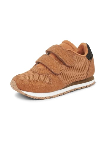 WODEN Sneakers Sandra Pearl II in Pfirsich