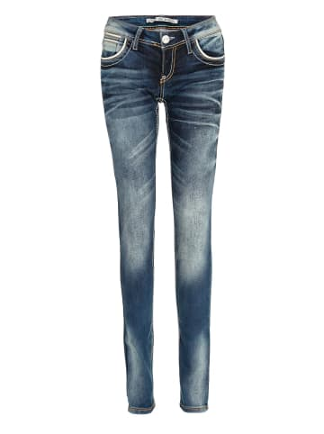 Cipo & Baxx Jeans in Blue