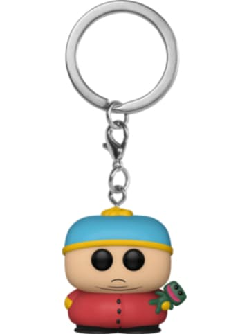 Funko POP Keychain - South Park - Cartman mit Clyde