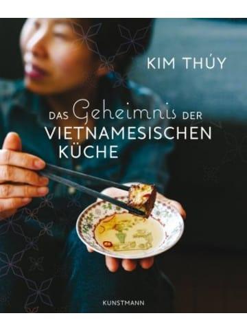 Verlag Antje Kunstmann Das Geheimnis der Vietnamesischen Küche
