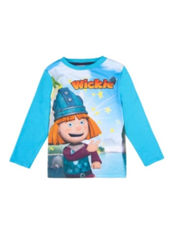 Wickie Shirt Wickie Langarmshirts