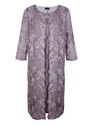 M. collection Kleid in Mauve