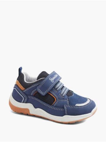Bärenschuhe Sneaker blau