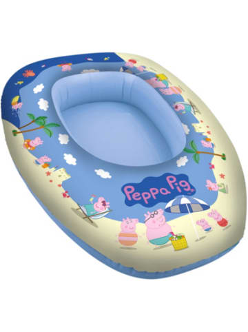 Happy People Peppa Pig Kinderboot
