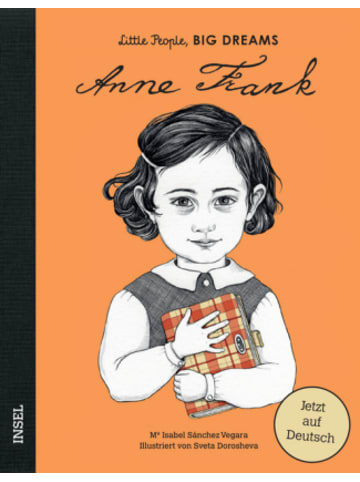 Insel Anne Frank