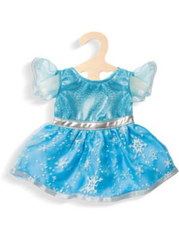 Heless Puppenkleid Eis-Prinzessin, Gr. 35-45 cm