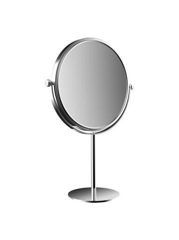 Frasco Stand-Kosmetikspiegel mit 3-fach-Vergrößerung, Ø 229 mm