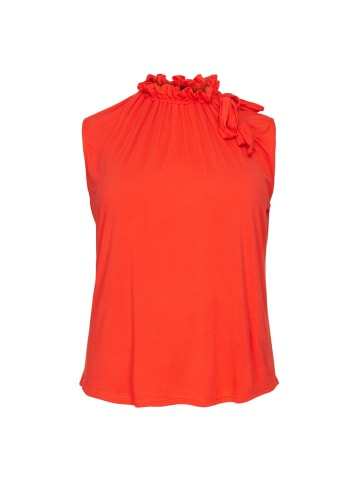 NO.1 by OX T-Shirt Diana in poppy red